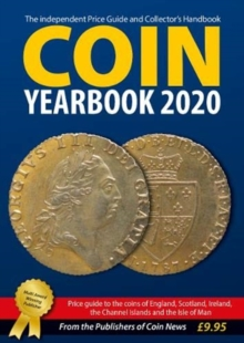 Coin Yearbook 2020, Paperback / softback Book