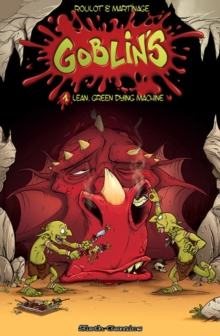 Goblins : 1: Lean, Mean, Dying Machines!, Paperback / softback Book