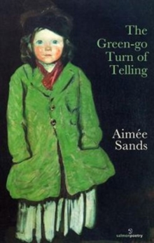 The Green-go Turn of Telling, Paperback Book