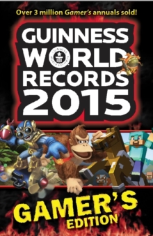 GUINNESS WORLD RECORDS 2015 GAMER'S EDITION, EPUB eBook