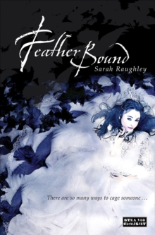 Feather Bound, Paperback Book