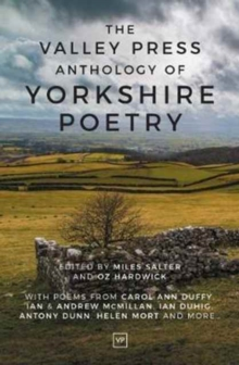 Valley Press Anthology of Yorkshire Poetry, Paperback Book