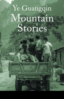 Mountain Stories, Paperback Book