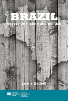 Brazil: Essays on History and Politics, Paperback Book
