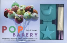 Pop Bakery Kit, Hardback Book