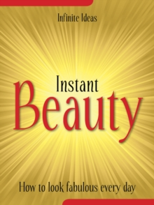 Instant beauty, EPUB eBook