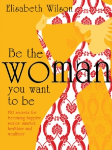 Be the woman you want to be, EPUB eBook