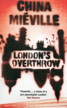 London's Overthrow, Paperback / softback Book