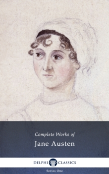 Delphi Complete Works of Jane Austen (Illustrated), EPUB eBook