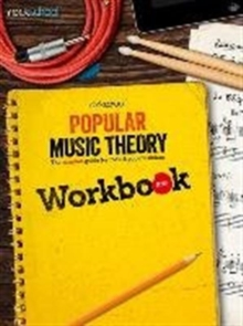 Rockschool Popular Music Theory Workbook Debut, Paperback / softback Book