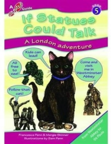 If Statues Could Talk... a London Adventure, Paperback Book