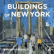 Buildings of New York, Book Book