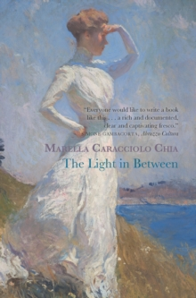 The Light in Between, Paperback / softback Book