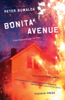 Bonita Avenue, Paperback / softback Book