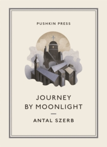 Journey by Moonlight, Paperback / softback Book