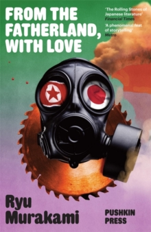 From the Fatherland with Love, Paperback Book