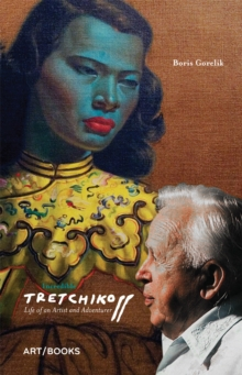 Incredible Tretchikoff, Paperback Book