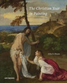 The Christian Year in Painting, Hardback Book