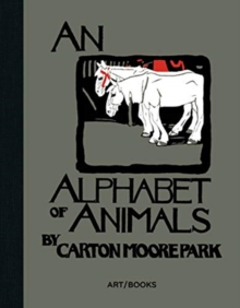 An Alphabet of Animals, Hardback Book