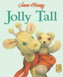 Jolly Tall, Paperback Book