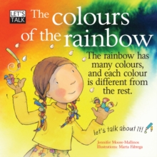 The Colours of the Rainbow, Paperback Book