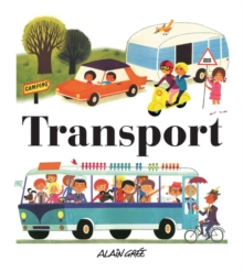 Transport, Hardback Book