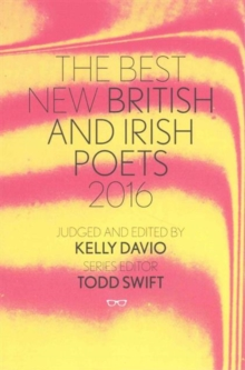 The Best of British and Irish Poets, Paperback Book