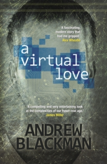 A Virtual Love, Paperback Book