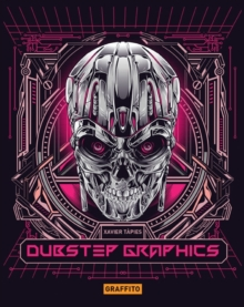 Dubstep Graphics, Hardback Book