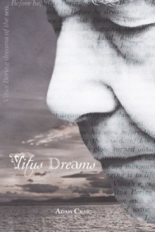 Vitus Dreams, Hardback Book