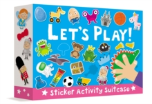 Let's Play!, Hardback Book