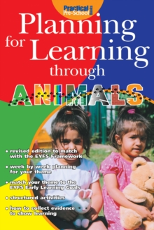 Planning for Learning through Animals, EPUB eBook