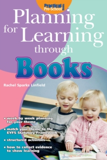 Planning for Learning through Books, PDF eBook
