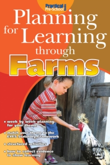 Planning for Learning through Farms, PDF eBook