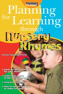 Planning for Learning through Nursery Rhymes, EPUB eBook
