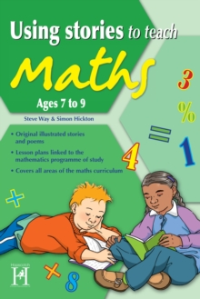 Using Stories to Teach Maths Ages 7 to 9, PDF eBook
