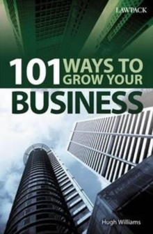 101 Ways to Grow Your Business, Paperback Book