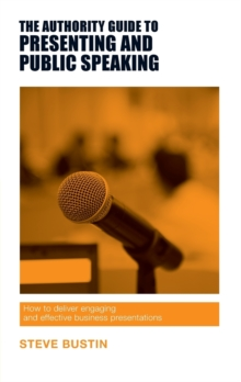 the business guide to effective speaking book pdf