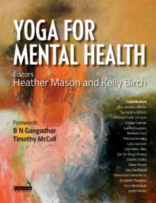 Yoga for Mental Health, Paperback / softback Book