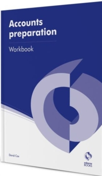 Accounts Preparation Workbook, Paperback Book
