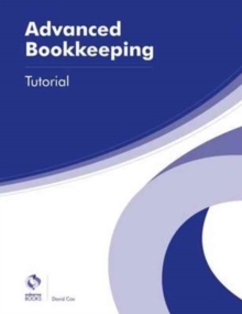 Advanced Bookkeeping Tutorial, Paperback Book