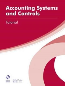 Accounting Systems and Controls Tutorial, Paperback Book
