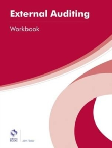 External Auditing Workbook, Paperback Book
