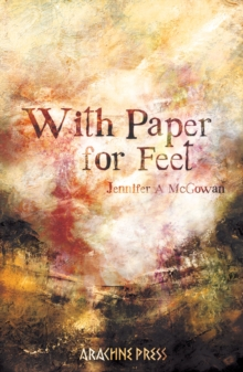 With Paper for Feet, Paperback Book