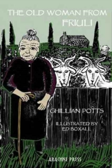 The Old Woman from Friuli, Paperback Book