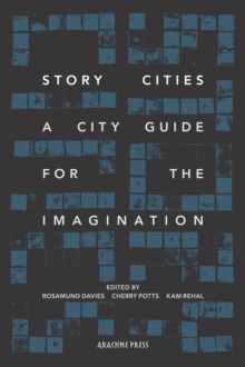Story Cities, Paperback / softback Book