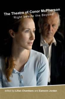 The Theatre of Conor McPherson : Right beside the Beyond', EPUB eBook