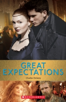Great Expectations audio pack, Mixed media product Book