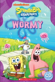 Spongebob Squarepants: Wormy, Mixed media product Book