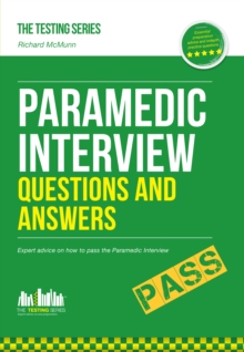 Paramedic Interview Questions and Answers, EPUB eBook